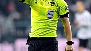 Süper Ligde maçlarını yönetecek hakemler açıklandı
