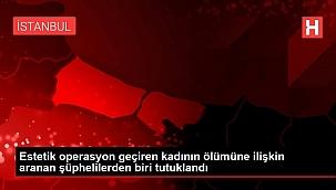 Şüpheliler İzmir'de yakalandı