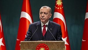 """""""Türk milleti tüm imkanlarıyla Azerbaycanlı kardeşlerinin yanındadır"""""""