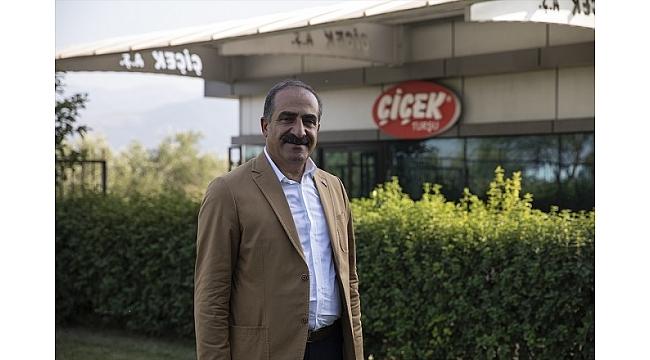 """Türk turşusu 120 ülkede sofralara """"lezzet"""" kattı"""
