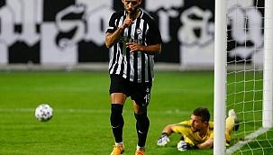 Altay tek golle 3 puanı kaptı