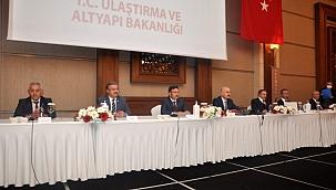 Bakan Karaismailoğlu: 'Haberleşme alanında mobil abone sayımızı 83 milyona çıkardık'