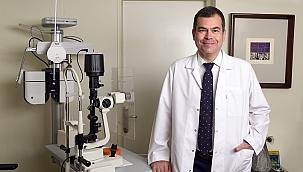 Epiretinal membran hastalığı görme kaybına yol açabilir!