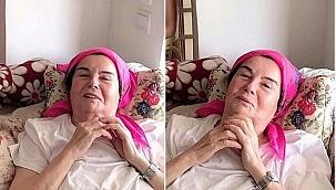 Fatma Girik Bodrum'daki evinden fotoğraf paylaştı