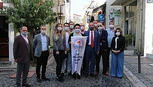 """""""Güvenli Turizm Sertifikası"""" açıklaması"""