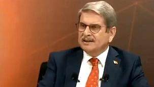 İYİ Partili vekilden Ankara'yı karıştıracak iddia