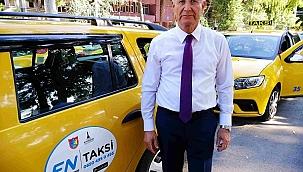 İzmirliler, Dijital Taksi Sistemini Çok Sevdi