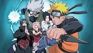 Naruto Efsanesi Mutlaka İzlenmeli