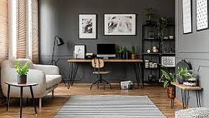 Salgının İş Hayatına Etkisi: Home Office