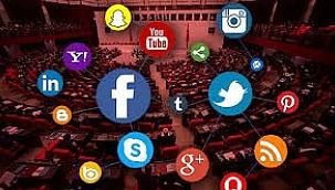 Sosyal Medya'da yeni dönem başladı