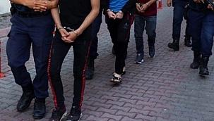 Uyuşturucu operasyonlarında yakalanan 13 şüpheli tutuklandı