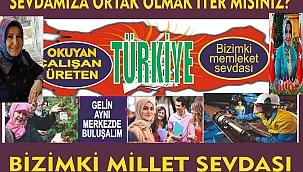 Yazarlarımıza Ankara Meclisi'den Yeni Görev