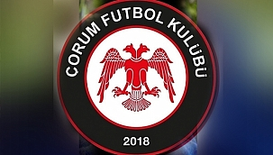Çorum FK, Altınordu maçına çıkamayacak