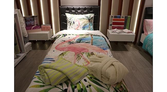 Denizli'den tekstil ihracatı 10 ayda milyar doları aştı