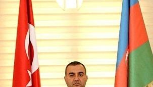 Erdoğan'a ülkelerine verdiği destek için teşekkür