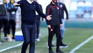 Hüseyin Eroğlu: 'Son 7 yılda ilk defa liderliğe ulaştık, bunun mutluluğunu yaşıyoruz'