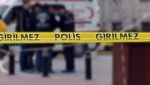 İzmir'de balkon düşen kadın hayatını kaybetti