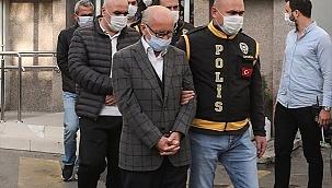 İzmir depremiyle ilgili 7 tutuklama