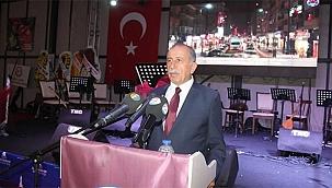 İzmir Kültür Derneği Başkanı Muzaffer Acar Vefat Etti