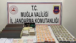 Kumar oynayan 17 kişiye 79 bin 325 lira ceza