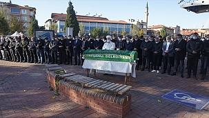 MHP Tavşanlı İlçe Başkanı cenazi toprağa verildi