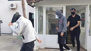 Muğla'da uyuşturucu operasyonunda 5 kişi yakalandı
