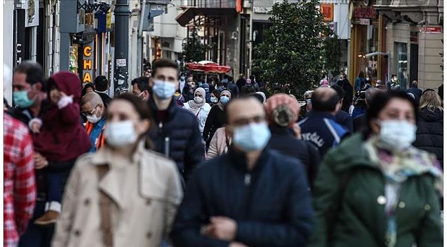 Türkiye'de corona virüs vaka ve ölü sayısı kaç oldu?
