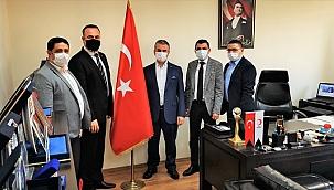 Askon İzmir Kan Bağışına Dikkat Çekti