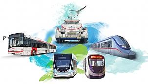 İzmir'de özel toplu ulaşım düzenlemesi