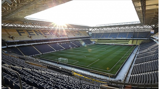 2020 yılının en çok etkileşim alan kulübü Fenerbahçe