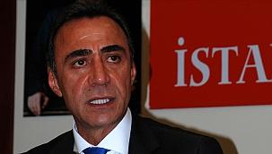 CHP eski milletvekili Şimşek hakkında suç duyurusu