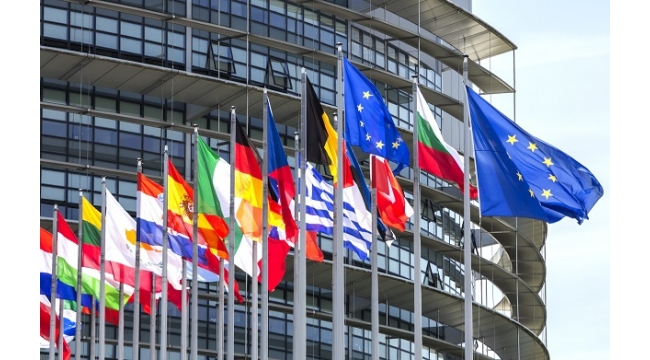 EİB, 2020 yılında 216 ülkeye ihracat yaptı