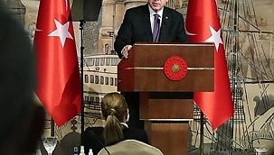 """""""Ekonomi ve hukuk alanındaki reformları yakında paylaşacağız"""""""