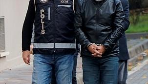 """""""İhaleye fesat karıştırdıkları"""" iddiasıyla göz altına alınan 14 kişiden biri tutuklandı"""