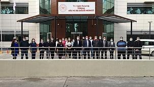 İzmir'in İlk Dijital Diş Hastanesi Unvanını Aldı