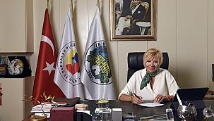 İzmir Ticaret Borsası'nın tarihi binası restore edilecek