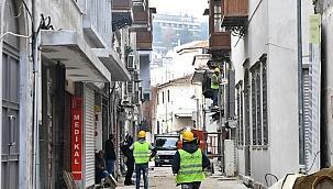 İzmir UNESCO'ya hazırlanıyor