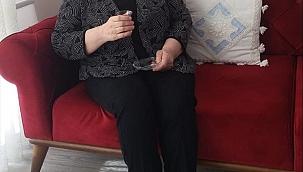 Kaybolan bipolar bozukluğu olan kadın bulundu