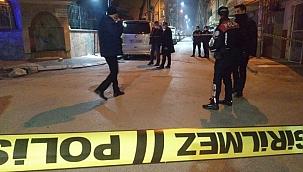 Manisa'da çıkan tartışmada tabancayla vurulan kişi öldü