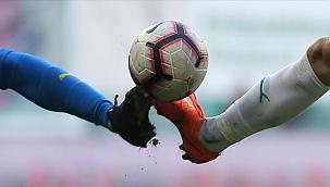 Süper Lig'de yabancı futbolcu kontenjanı 16'ya çıkarıldı