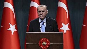 """""""Türkiye'yi 2023 hedefleriyle biz buluşturacağız"""""""
