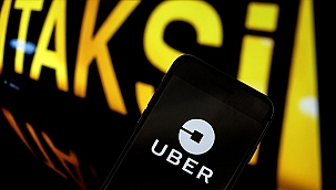 Uber'e Türkiye'den erişim engeli resmen kaldırıldı