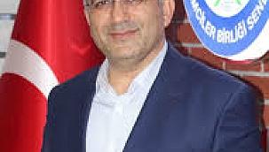 Ali Kaya: