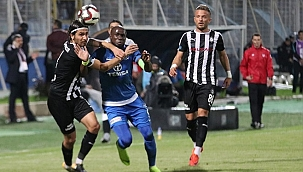 Altay, yarın deplasmanda Adana Demirspor'la karşılaşacak