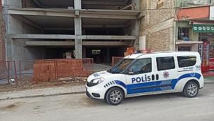 Aydın'da tartıştığı kişiyi bıçakla yaralayan şüpheli yakalandı