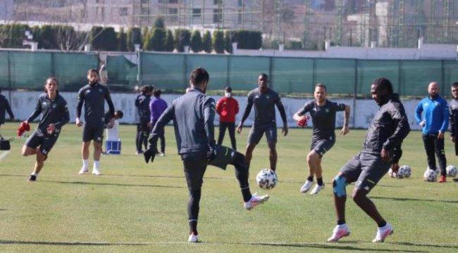 Denizlispor'un gözü Beşiktaş'ta