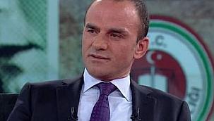 Galip Öztürk,