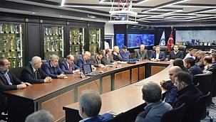 """""""İstanbul sözleşmesi acilen revize edilmelidir"""""""