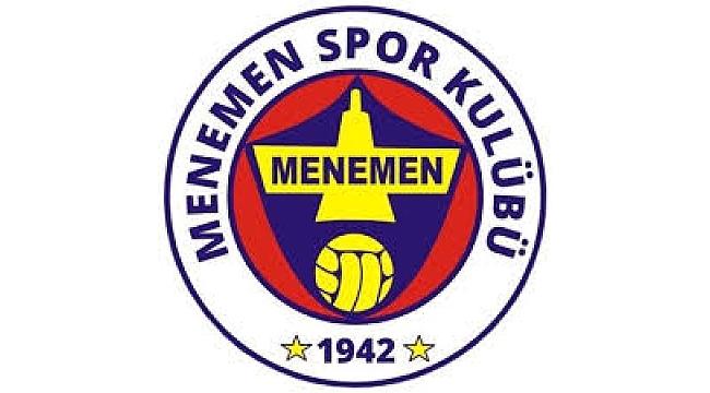 Menemenspor'da genel kurul tarihi belli oldu