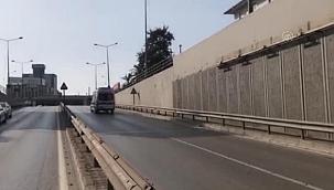 Pikapla çarpışan motosikletteki 2 Yunus polisi yaralandı
